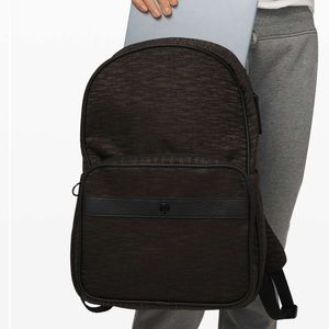 Lululemon Now and Always Backpack *18L🆕